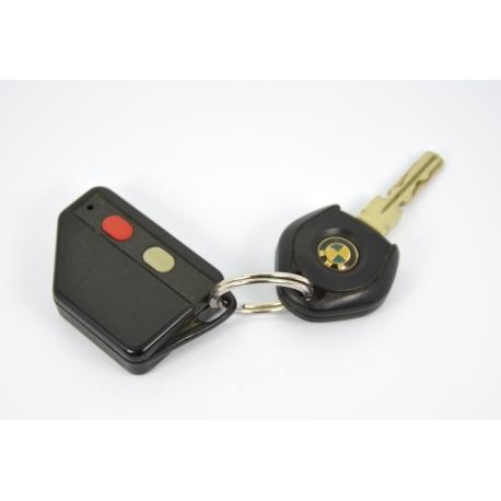 Télécommande clé BMW 2 boutons SERIE 3 E36 434mhz SERPI STAR