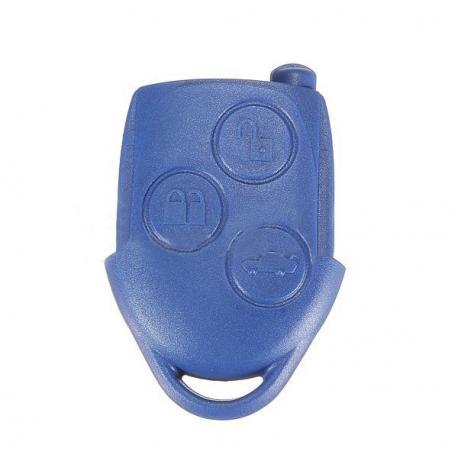Coque de télécommande 3 boutons Ford Transit, Connect, Sportvan