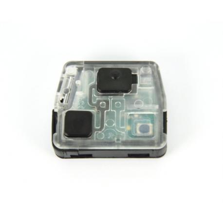 Télécommande émetteur Toyota 2/3 boutons 50171-50251