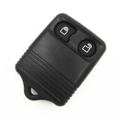 boitier coque de télécommande 2 boutons Ford Mondeo, Explorer, Transit