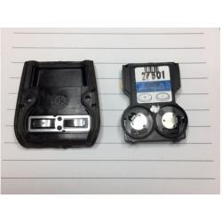 Télécommande émetteur BMW E36, E38, E39, E46, Z3 électronique SIEMENS 5WK4 548 / 5WK4548