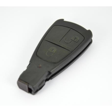 Télécommande boitier de clé Mercedes classe A, C, E, G, S, ML modèle avant 2000