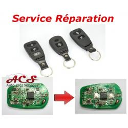 Service réparation télécommande clé Kia Cerato, Sorento, Spectra, Optima, Rondo, Forte