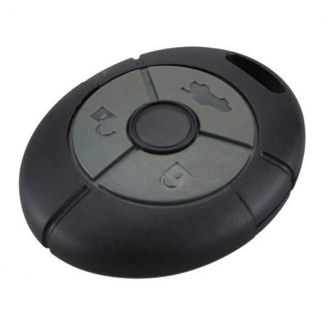 Télécommande coque de clé plip 3 boutons MG Rover ZR, ZS, MGTF, 25, 45, Streetwise