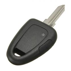 Télécommande coque de clé 1 bouton Iveco Daily FT12