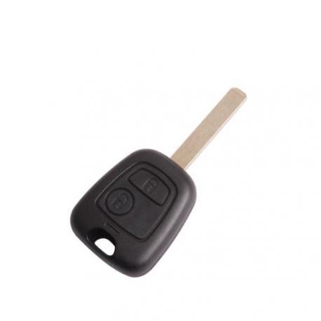 Télécommande émetteur Citroen C2 C3 C3 Pluriel 6554RE