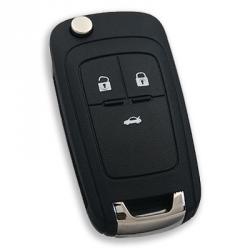 Télécommande émetteur Opel Astra J Insignia 3 boutons