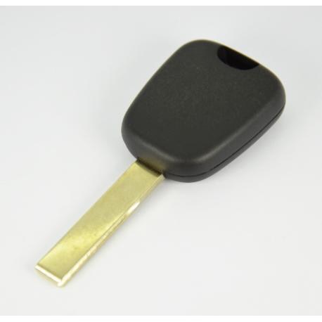 clé pour transpondeur PSA Peugeot Citroen PG63