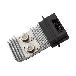 Resistance commande de chauffage ventilation climatisation Renault Megane Scenic - 7701040562