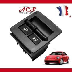 Interrupteur bouton commande lève vitre VW NEW BEETLE conducteur 1C0959527A
