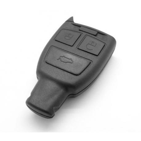 Télécommande boitier 3 boutons Fiat Croma